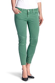 Slim fit jeans 'Laclaire coloured'