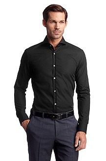 Extra slim fit business shirt 'Helge'