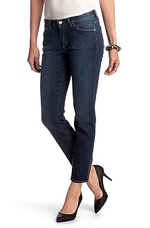 Jean de coupe Slim Fit, JE741-10