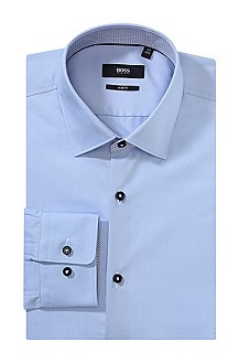 Slim fit business shirt 'Juri'