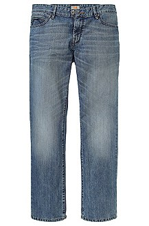 Regular-Fit Jeans ´Orange24 Barcelona ticket`