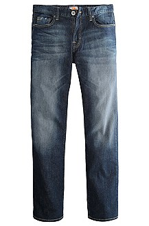 Regular-Fit Jeans ´Orange25 Zip right`