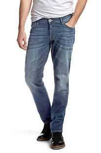 Regular-Fit Jeans ´Orange24 Barcelona fast`