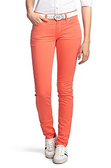 Slim leg trousers 'Dinny1'