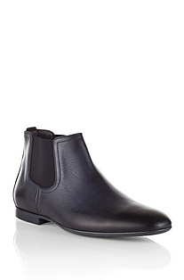 Leather Chelsea boot 'Daimons'