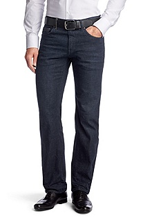 Jeans ´Maine` aus Blue Denim