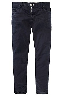 Jeans ´Orange24 Barcelona day` in 5-pocket-stijl
