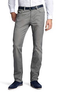 Slim-Fit Jeans ´Delaware` aus Denim