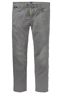 Jean Slim Fit en denim, Delaware