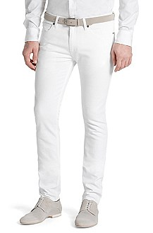 Slim fit jeans 'HUGO 734'