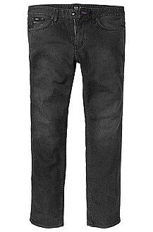 Jeans with a zip-fly 'Delaware'