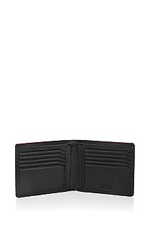 Leather wallet 'Esser'
