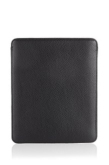 Cowhide leather tablet case 'Ekis'