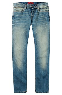 Jean Slim Fit, HUGO 708