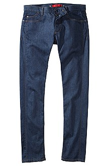 Slim fit jeans 'HUGO 708/6'