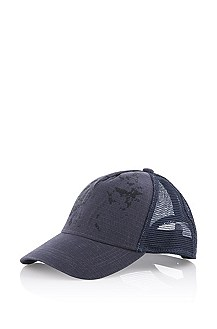 Cotton cap 'Forcano5'