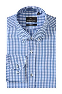 Business shirt with button-down collar 'Tillio'