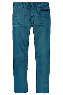 Blue denim jeans 'Dakota-1'