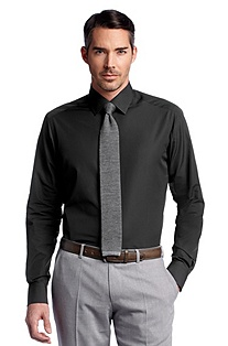 Business shirt with a Kent collar 'Stirling'