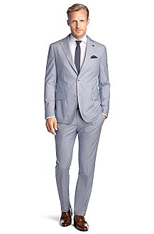Casual cotton suit 'Lanyon/Springer1'