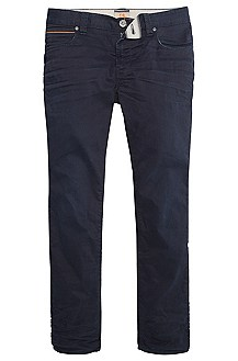 Jean en denim surteint, Orange83 day