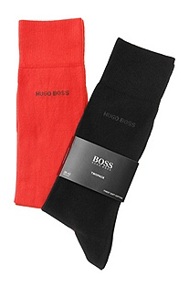Double pack socks 'Twopack RS Uni'
