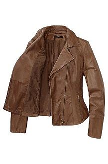 Outerwear & Leather Jackets