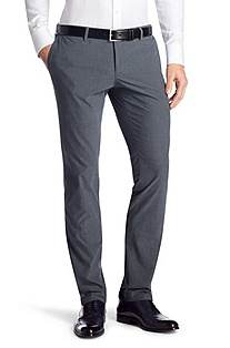 Suit trousers 'Stanino3-W'