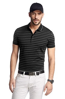 Regular fit poloshirt ´Lipioni 05`