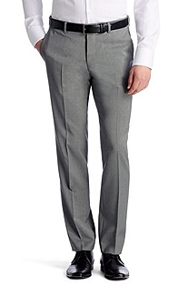 New wool suit trousers 'Genesis1'