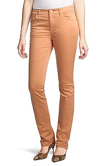 Casual cotton trousers 'Annabella1'