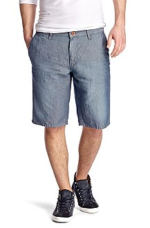 Regular fit shorts 'Shure-Shorts-W'