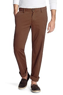 Regular fit chinos 'Schino-Regular1-D'