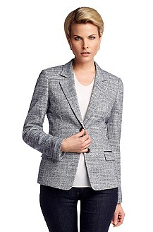 Fitted blazer 'Krystie2'