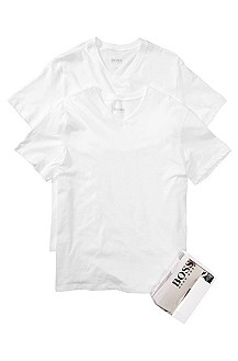 Pack of 2 T-shirts 'Shirt SS VN 2P BM'