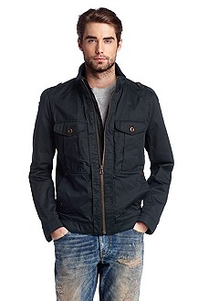 Outdoor jacket with inner lining 'Octor-W'