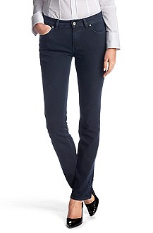 Jeans ´JE184-1` met tapered leg