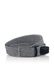 Pin buckle belt 'Sindolin'