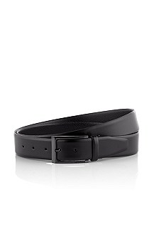 Reversible belt 'Giancarlo'
