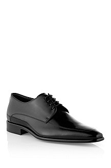 Leather lace-up shoe 'Cabero'