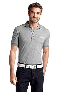 Regular fit polo shirt 'Paddy Pro 1'