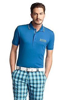 Regular-Fit Polohemd ´Paddy Pro 1`