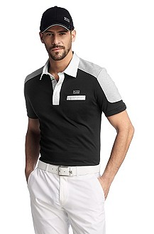 Polo shirt 'Partino' (Regular Fit)
