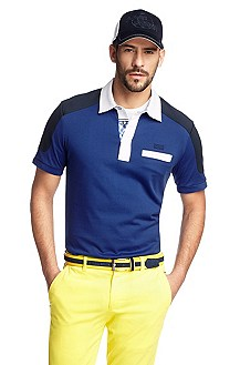 Poloshirt 'Partino' (regular fit)