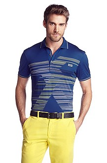 Regular-Fit Poloshirt ´Paddy 5`