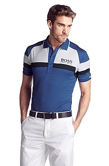 Regular fit polo shirt 'Paddy MK1'