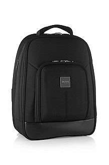 Backpack with a laptop compartment 'Lisitea'