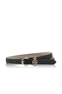 Leather belt 'Vanya-M'