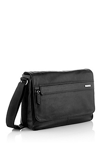 Messenger bag with a carry strap ´Confin`