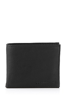 Wallet without a coin compartment 'Cervis'